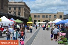 Oneida County Public Market – 5/17 (Photos)