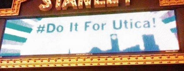 do it for utica
