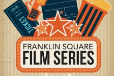 Franklin Square Film Series