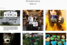 #MadeInUtica & Your Business