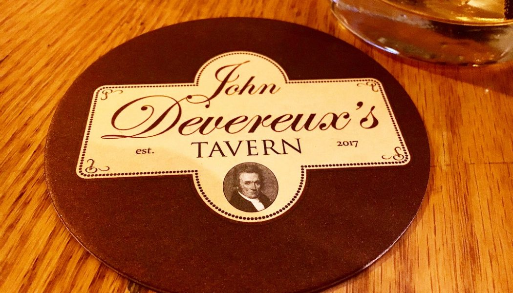 John Devereux's Tavern
