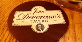 Everything Old Is New Again at John Devereux's Tavern